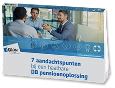 Whitepaper DB Pensioenoplossing