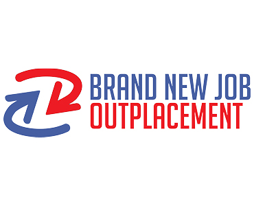 Logo Brand New Job Outplacement